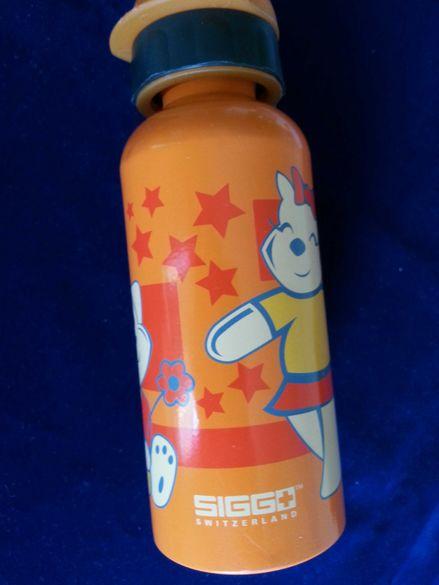 SIGG детска / бебешка бутилка за вода (CH) и екобутилка от TRITAN