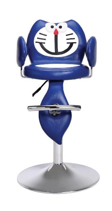 Детско фризьорско столче GAT
