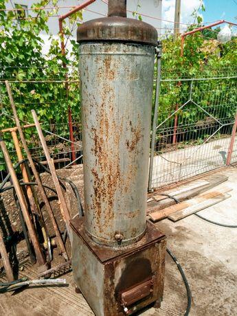 Boiler _cazan termic