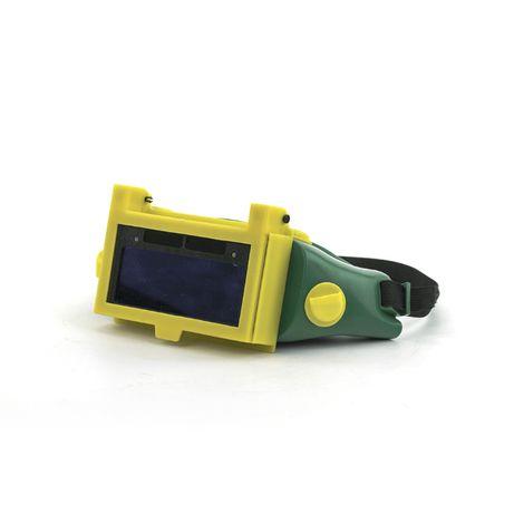 Фотосоларна маска за заваряване LY 1200 В