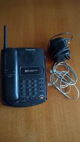 Стационарен телефон Панасоник