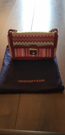 Дамска чанта за през рамо Trussardi