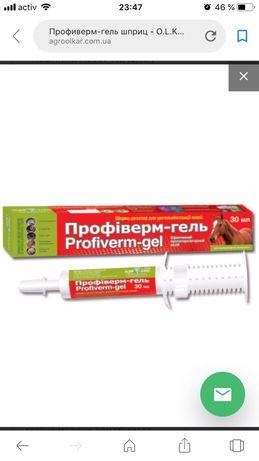 Профиверм-гель30мл