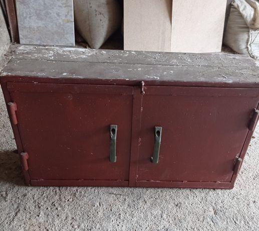 Метална кутия за ел. табло