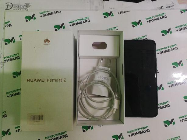 Продам Huawei P Smart Z (г. Тараз 9мкр 58дом)