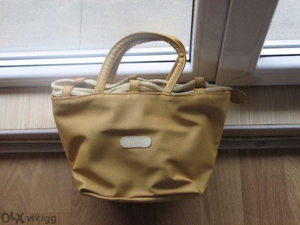 страхотна чанта DUENDE