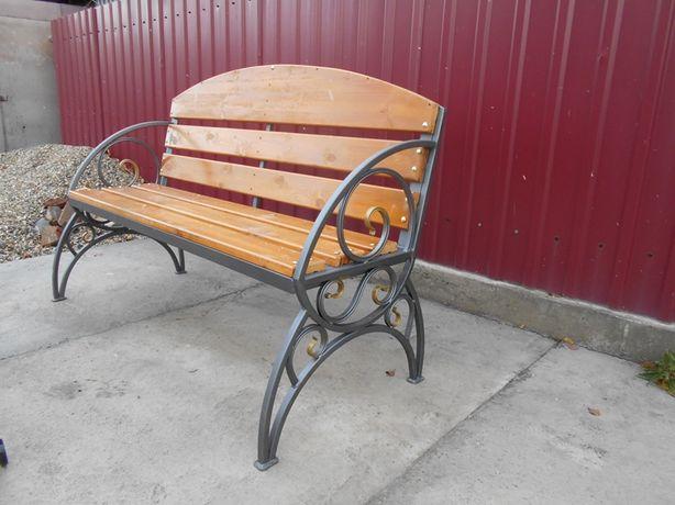 продам изготовлю кованую скамейку стол