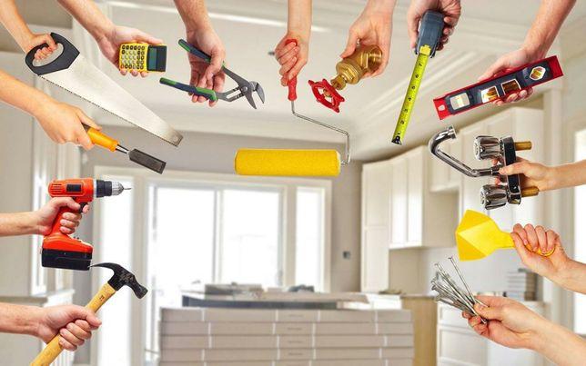 Мы предлагаем Вам высококлассный ремонт, по приемлемым ценам.