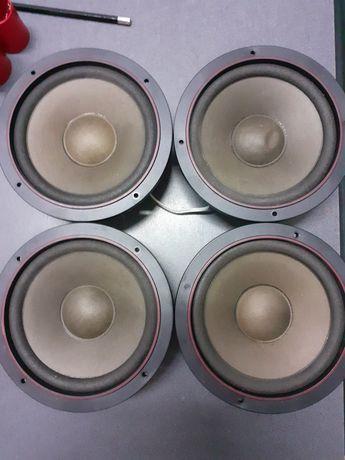 Beomaster 2200 Bang Olufsen .Difuzoare Bass B&O