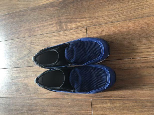 Pantofi casual copii Hogan Rebel mar 34