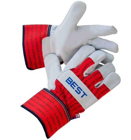 Перчатки рабочие защитные