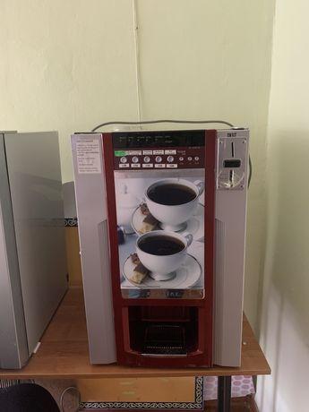 Кофемашина/Кофеаппарат