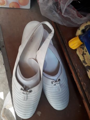 Женская обувь качест.