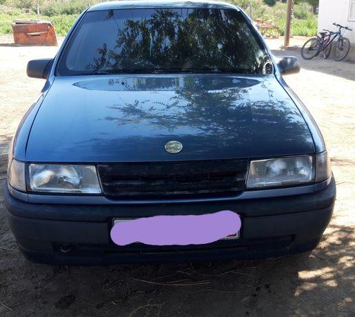 Срочно!!! Продается Opel Vectra или обмен на грузовую машину.