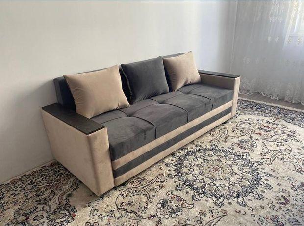 Тахта диван с подлокотником от производителя