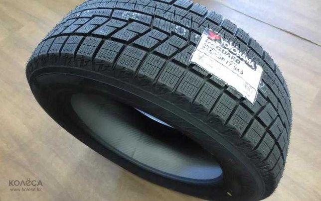 Yokohama Ice Guard IG60 215/55R17 все размеры новые шины доставка