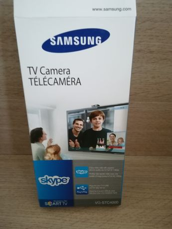 Smart TV Camera Samsung