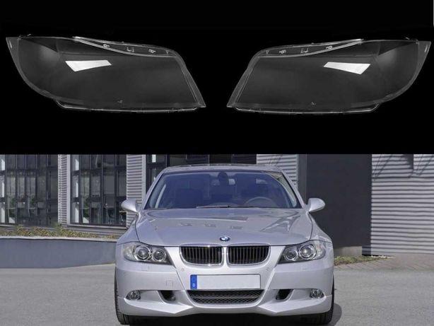 BMW 3 E90 (2004-2011) Set Sticla Far Xenon