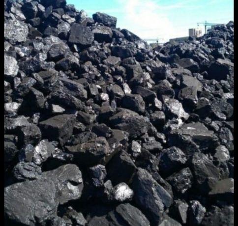 Уголь всех видов
