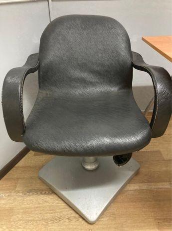 Кресло для парихмахера