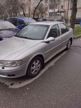 Opel Vectra b gpl