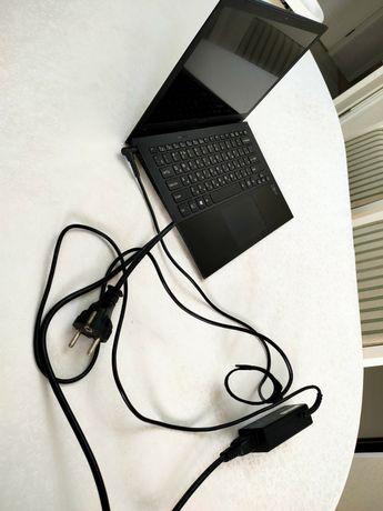 Ноутбук sony svp132a1cv, core i5