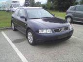 Продавам Audi A3 на части