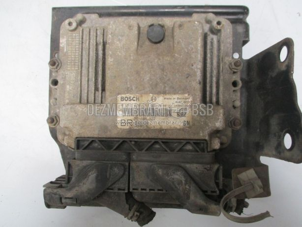 Calculator motor Opel ASTRA H 1.9 CDTI 55198922 BR