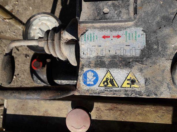 Pompă hidraulică