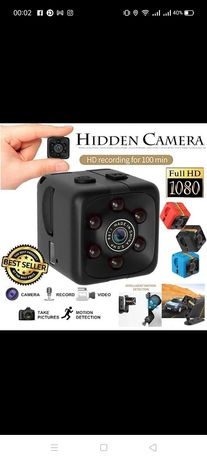 Мини камера камера