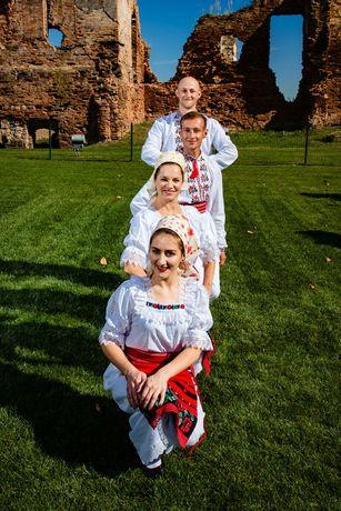 Dansatori profesioniști de folclor, nunti, botezuri, evenimente!