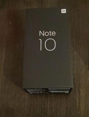 Продаем xiomi MI note 10