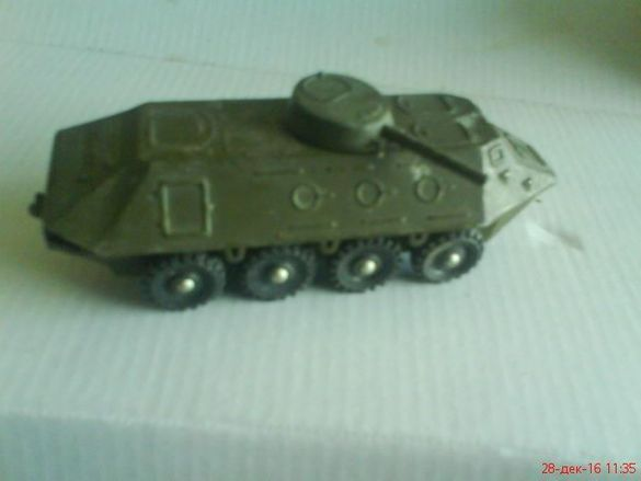 метална руска играчка бетеер