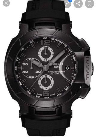 Ceas Tissot T-Race Automatic Chronograph