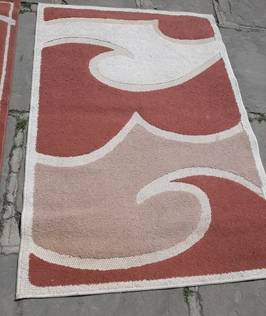 150см./100см. Красив, белгийски килим 0036