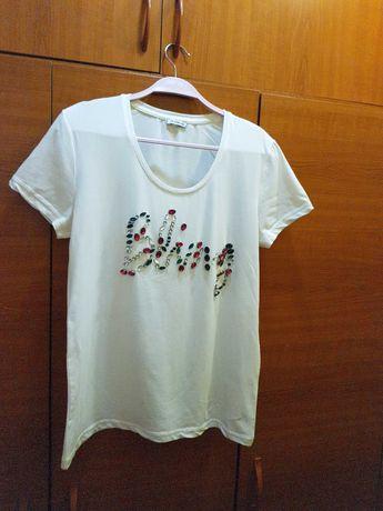 tricou/bluză damă motivi, 42-44