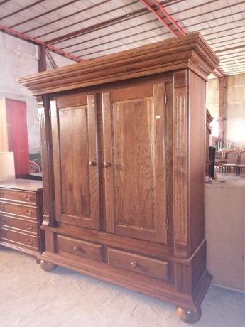 Универсален шкаф гардероб - внос от Европа