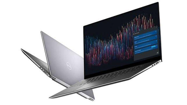 Laptop Dell Precision 5750 - SIGILAT + GARANTIE 2024