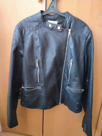 Кожаная куртка | Кожанка | Женская куртка | Женская одежда