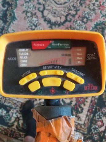 металойскатель мд6050