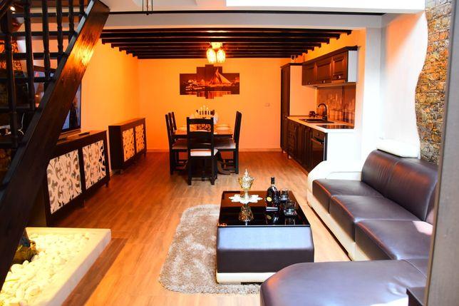 Inchiriez in regim hotelier 4 apartamente de lux / minim 2 zile