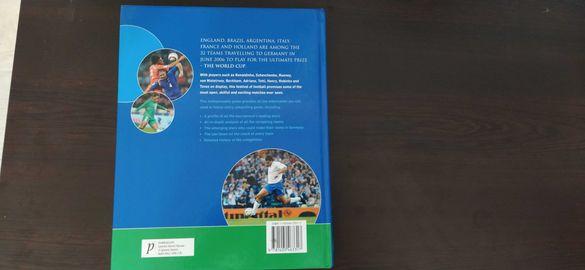 Книга за световното по футбол 2006 година на английски език