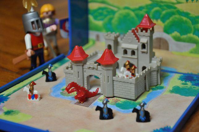Playmobil Micro 4333/Castel Micro Playmobil, 4+