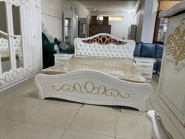 Спальный гарнитур Шымкент мебель для спальни жихаз мебель со склада