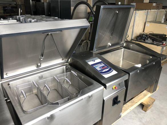 FlexiChef, мултифункционалното устройство за готвене