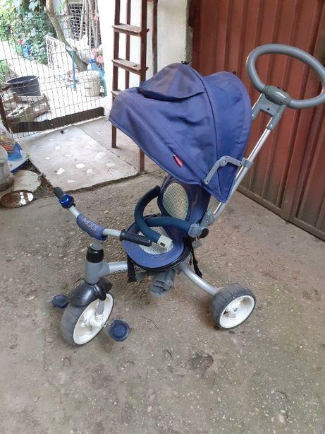 Tricicleta copii Coccolle Modi