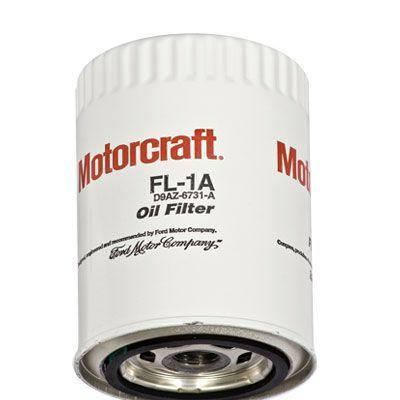 filtru ulei Motorcraft FL-1A D9AZ-6731-A NOU Ford 2.3 turbo coupe USA