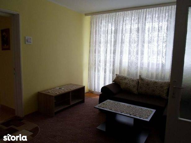 Apartament cu 2 camere Tiglina