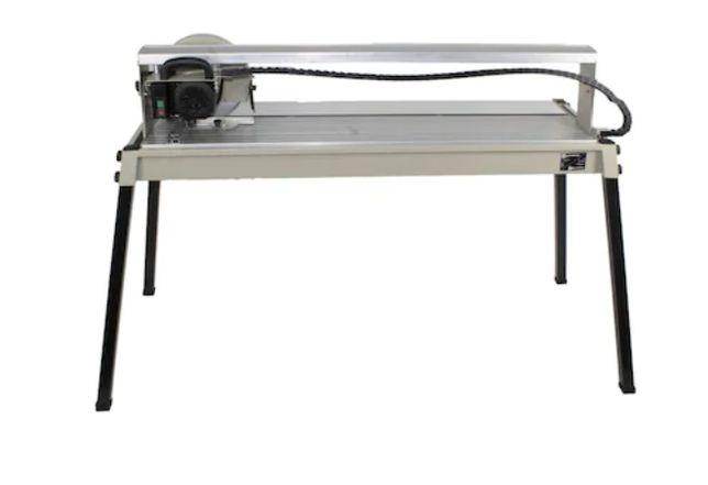 Masina de taiat gresie electrica ELPROM EPS-1200, 1200W, Garantie