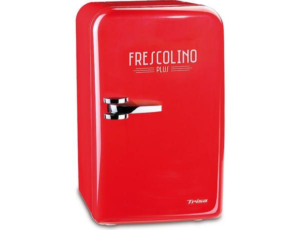 SIGILAT Mini frigider Trisa Frescolino, 17L, Alimentare 220V /auto 12V